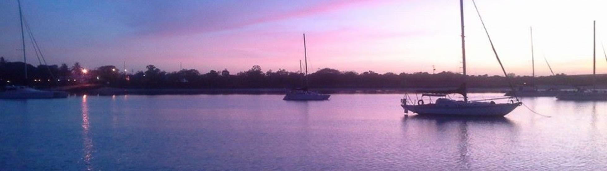 Gove Boat Club